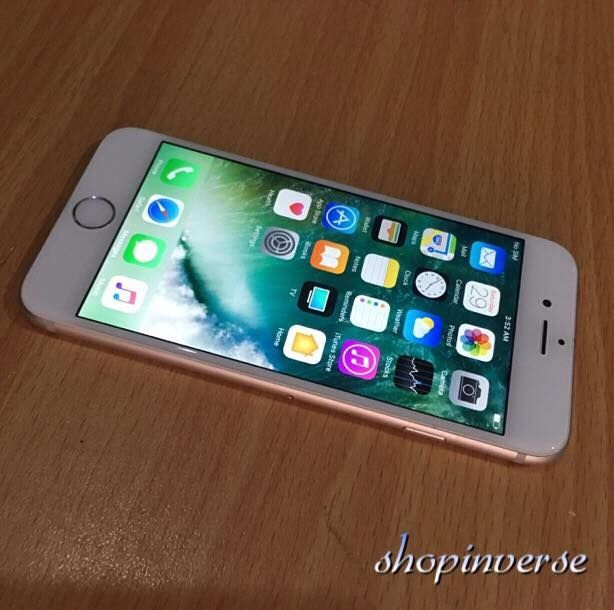 BONANZA!!! BONANZA!!! BONANZA!!! We are giving out Apple iPhone 6 at a very cheaper wholesales price. ( ₦102,000 )  Grab Yours Now!! #Shopinverse   SPECIFICATIONS  Manufacturer : Apple  Item model : iPhone 6 CPU : Dual-core 1.4 GHz Typhoon (ARM v8-based) GPU :  PowerVR GX6450 (quad-core graphics) Internal storage : 16GB, 32GB Display technology : Retina HD display with IPS technology Display Features : Display Zoom, Dual-domain pixels, Reachability (screen shifting) Camera : 8 MP, f/2.2…