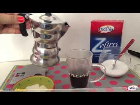 Il Caffè Freddo Goloso di Eridania