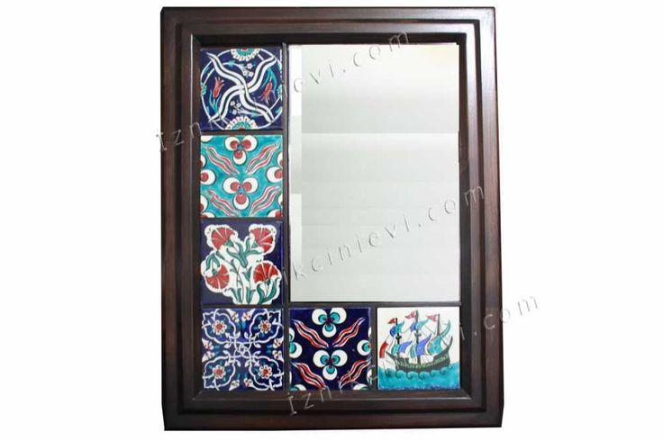 Çini Ayna