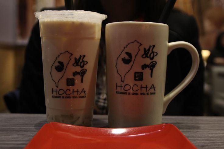 Los sandwiches taiwaneses y el tofu frito de Hocha te van a derretir de placer