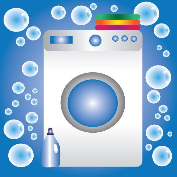 """Alla domanda """"A quale elettrodomestico non rinunceresti mai?"""" i nostri fan sono stati chiari: la #lavatrice!"""