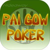 Hideaway Pai Gow Poker by Handheld Hideaway, LLC