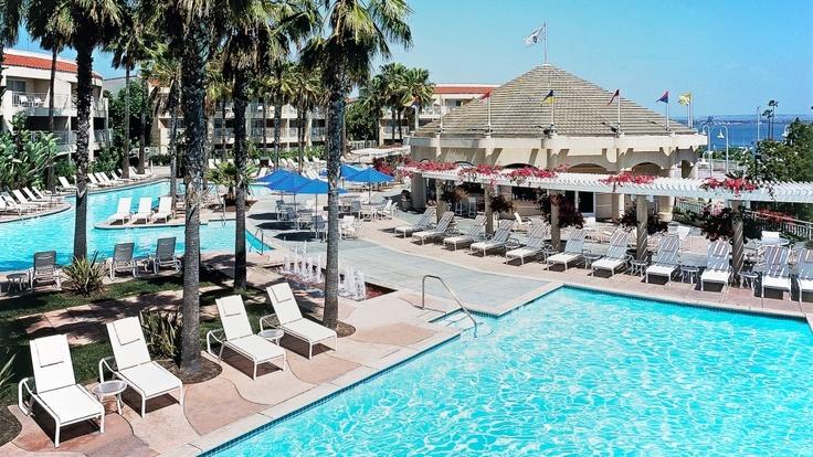 Loews San Diego