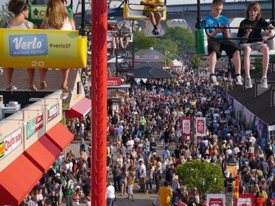 Summertime is right around the corner, and its time to start planning out your fun! The Milwaukee summer festivals guide is here to help...