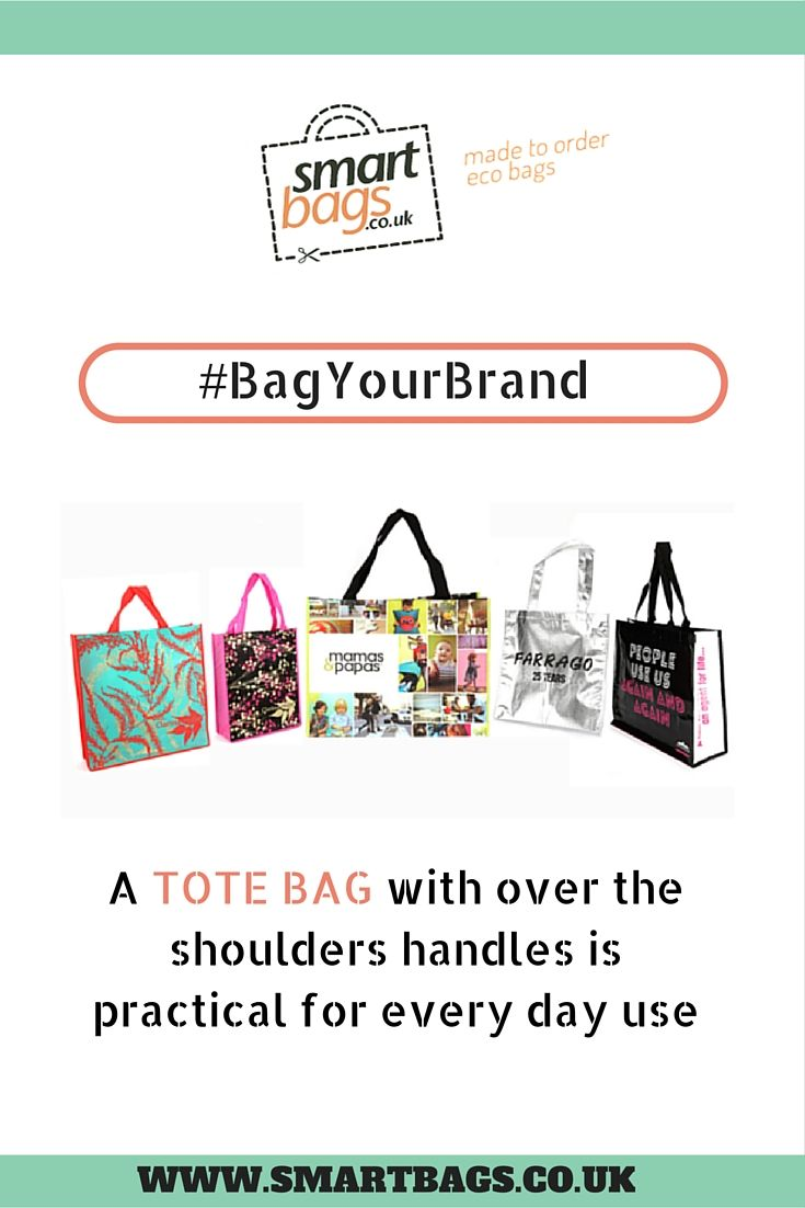 Custom-printed promotional bags are ideal for events, marketing campaigns, exhibitions and retail promotions. An added bonus is they create brand advocates as customers spread your brand message every time they reuse your bag. Download your free guide and get all the information you need to create the perfect promotional bag to suit your marketing objectives, branding and budget.