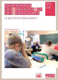 Comprendre les énoncés et les consignes http://cataloguescd.univ-poitiers.fr/masc/Integration/EXPLOITATION/statique/recherchesimple.asp?id=193543818