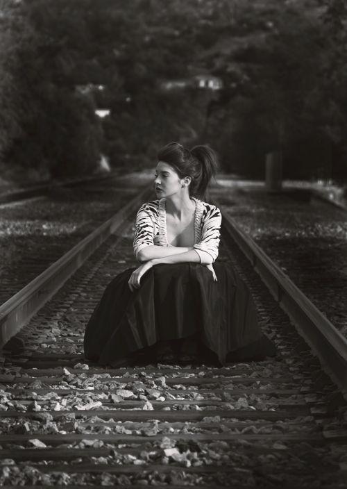♥ Sailene Woodlley ♥ an Alancho 's choice so beautiful photo