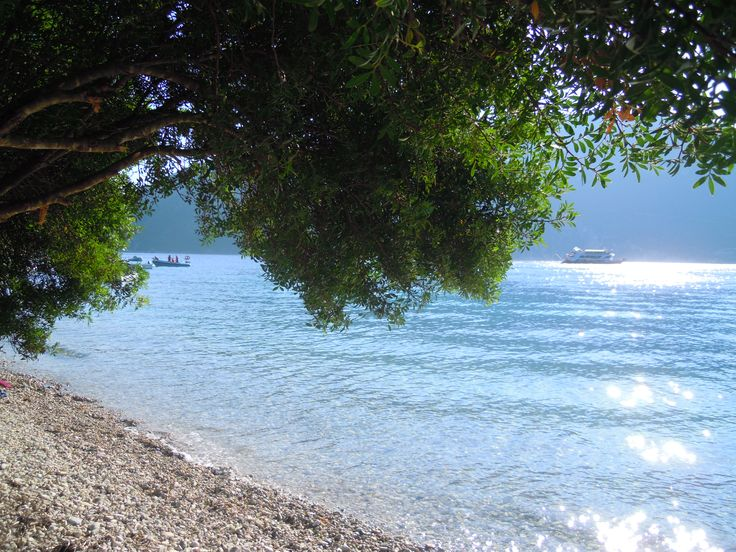 Agios Ioannis, Spartochori Meganisi
