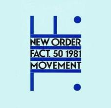 Not only a great cover, but one of my favorite LPs of all time.: Album Covers, New Order, Peter O'Tool, Graphics Design, Order Movement, Peter Savile, Factories Records, Movement 1981, Peter Saville