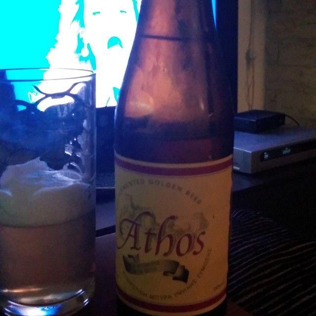 #beer ATHOS