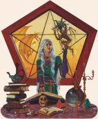 Wiccan Symbols