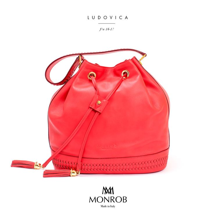 Ludovica Monrob Fall/Winter 16-17