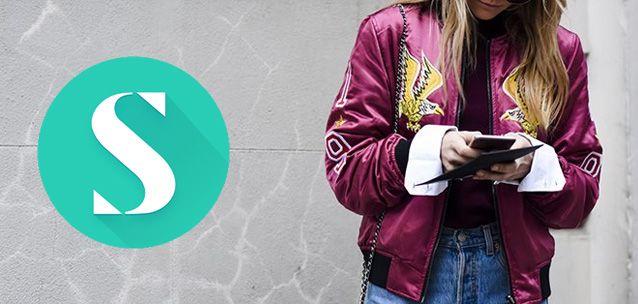 Stylight per iOS e Android – 350 negozi di abbigliamento in una sola app!