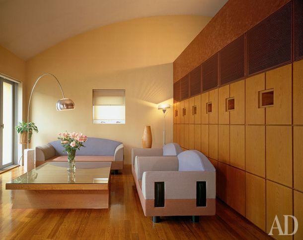 Квартира в Нагое, архитектор Сигеру Утида.