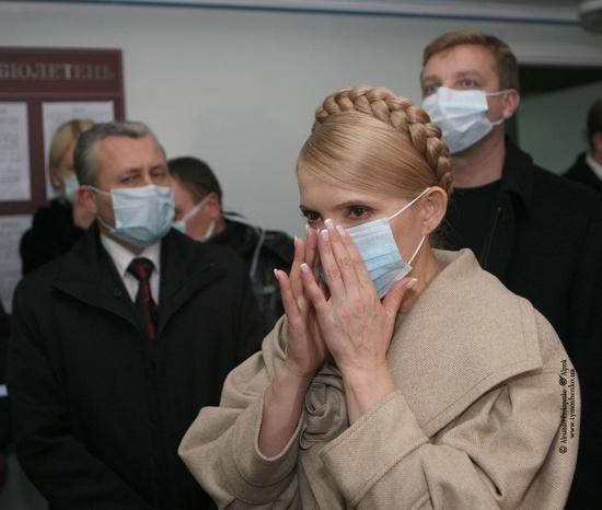 Американский суд фактически вынес вердикт о наличии состава преступления в виде коррупционных действий при закупке вакцины «Тамифлю» правительством Тимошенко.