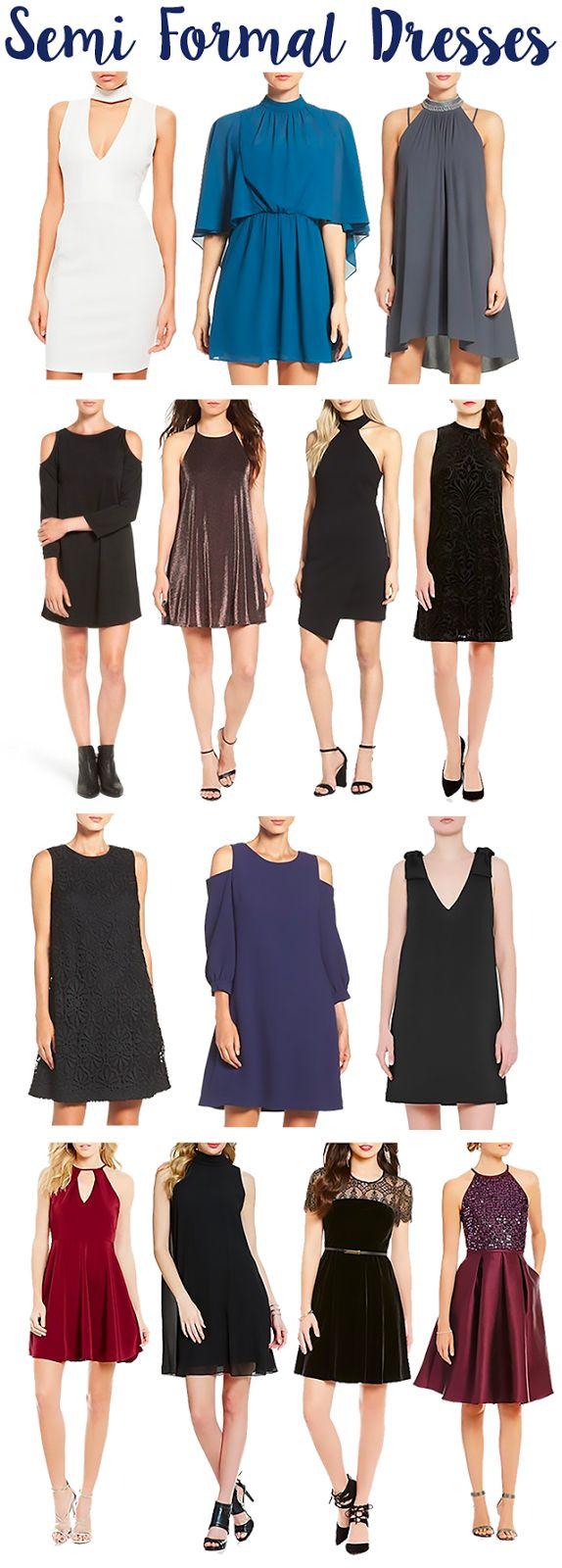 Sass del Sur: What to Wear: Sorority Semi-Formal/Formal