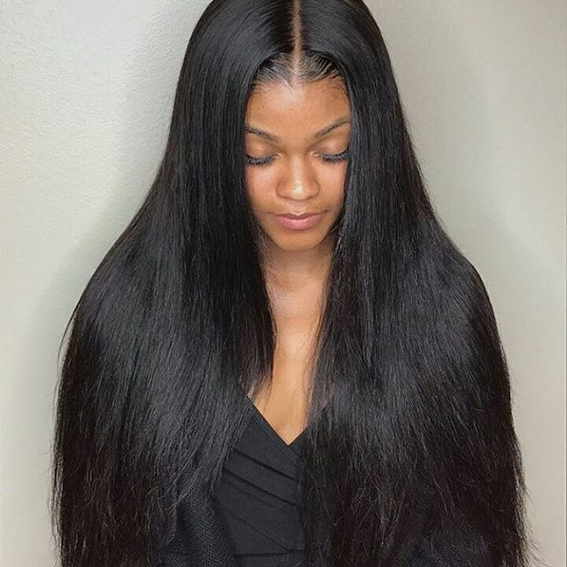 Best 25+ Long straight weave ideas on Pinterest | Straight ...