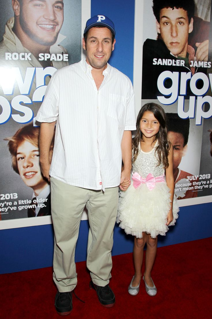 17 Best images about GROWN UPS 2 Premiere on Pinterest ...