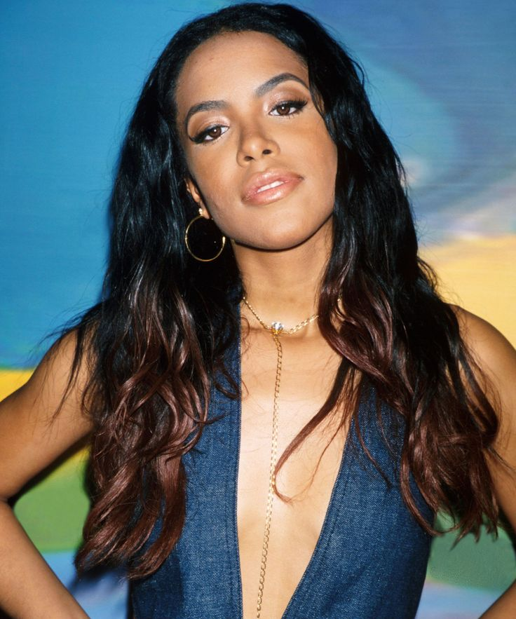 Aaliyah Songs That Are Popular One In A Million | It's been 15 long years since Aaliyah was tragically killed in a plane crash in the Bahamas. #refinery29 http://www.refinery29.com/2016/08/120841/best-aaliyah-songs