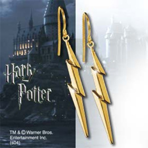 how to draw a harry potter lightning bolt