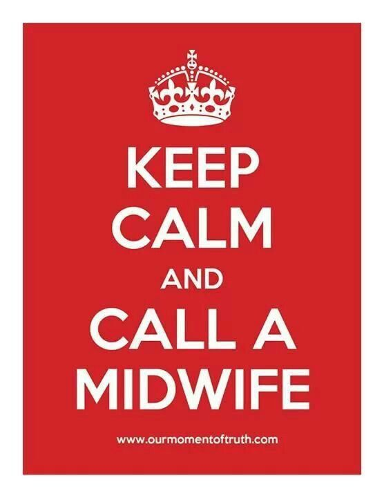 Support Midwifery
