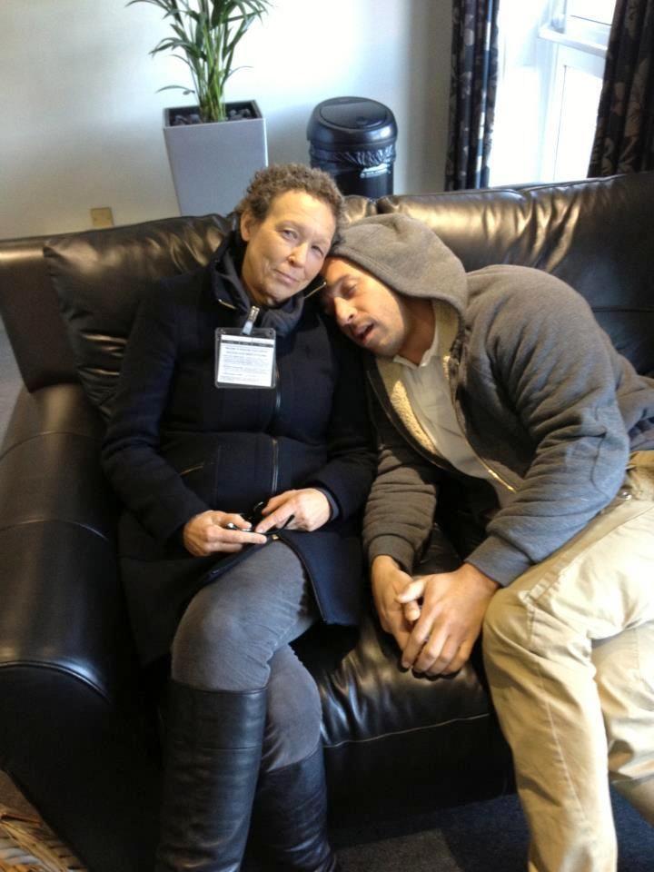 Vin Diesel Parents