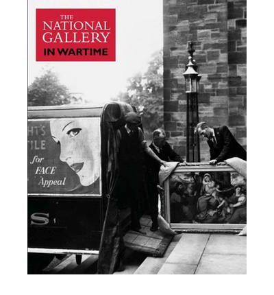 On Wednesday 23 August 1939, the National Gallery closed its doors to the public, not knowing when they would open again. The paintings were to be secretly evacuated in a relocation that took only eleven days. The last shipment left Trafalgar Square on 2 September, the day before war was declared. This book tells the story of the National Gallery.