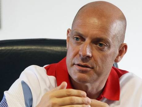 Dave Brailsford - London 2012 Olympics