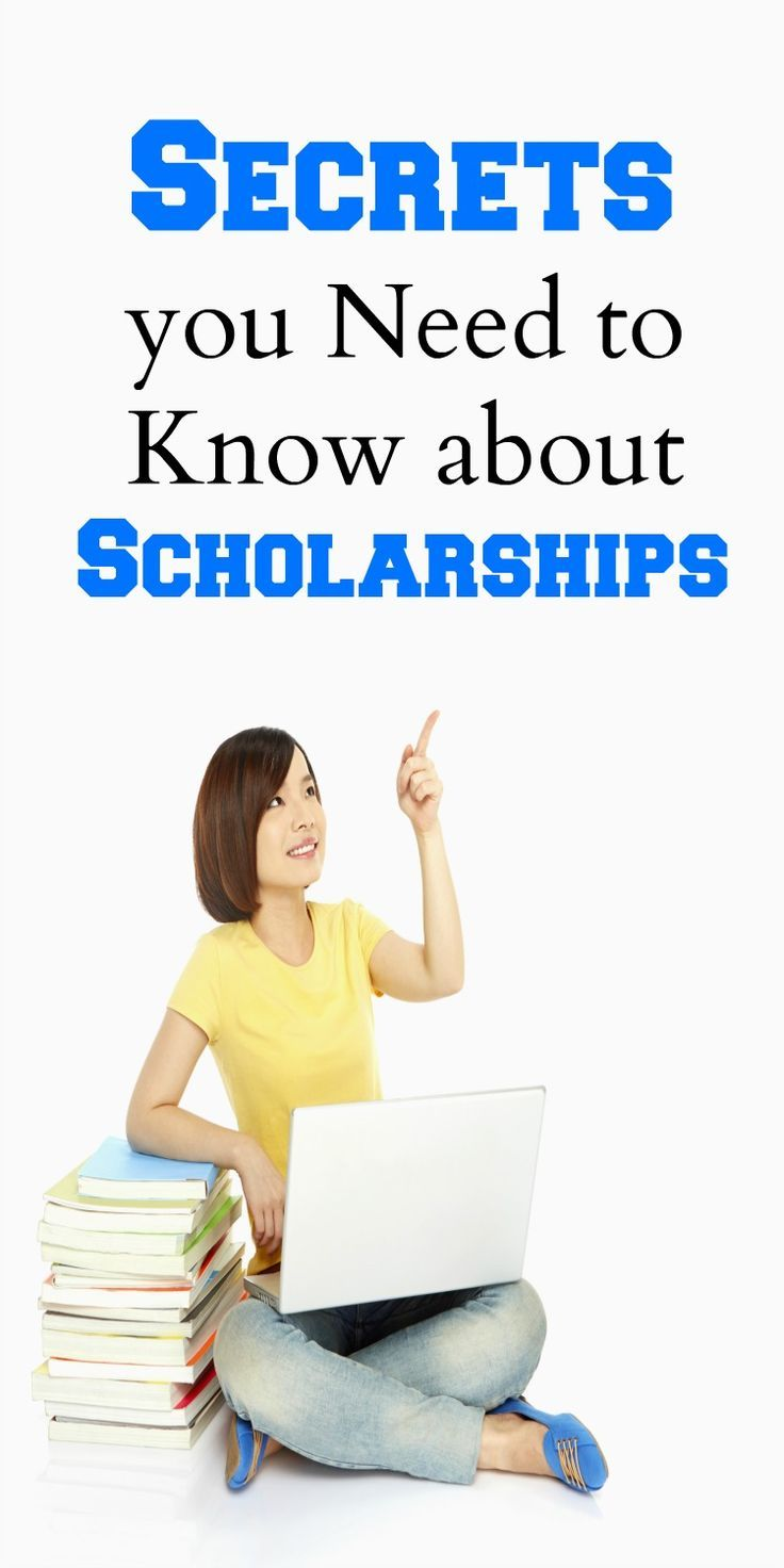 scholarship secrets, college tips, save money for college, money saving tips, how to get scholarships