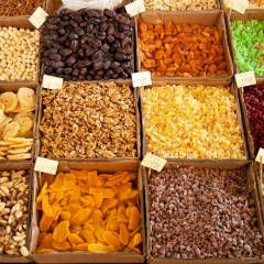 YV Organics - dry food, fruit, nuts, seeds etc at amazing prices :)