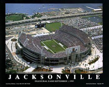 Jacksonville's EverBank Field. Hello Smooth Laser Hair Removal Jacksonville FL