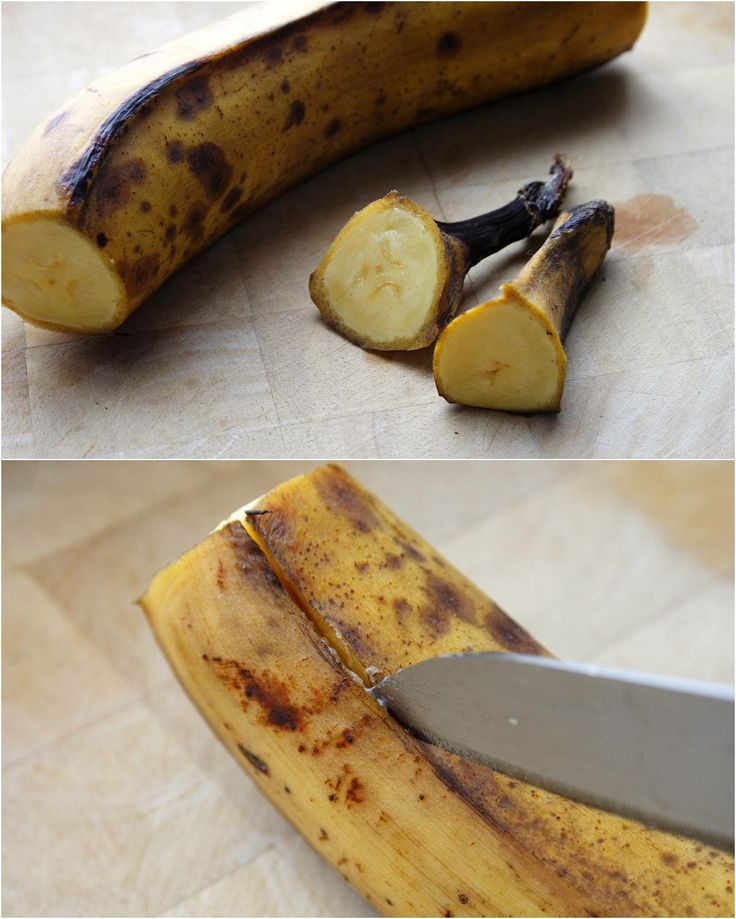 how to make plantains ripe