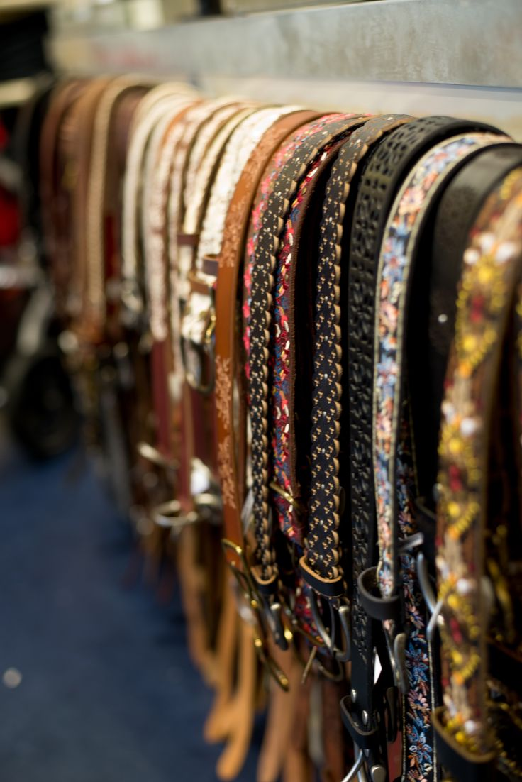 Belts never go out of style.  Find the perfect belt at Lucky Brand Outlet store at Grove City Premium Outlets.