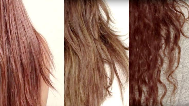 Find Your Hair Type - Bharat Views