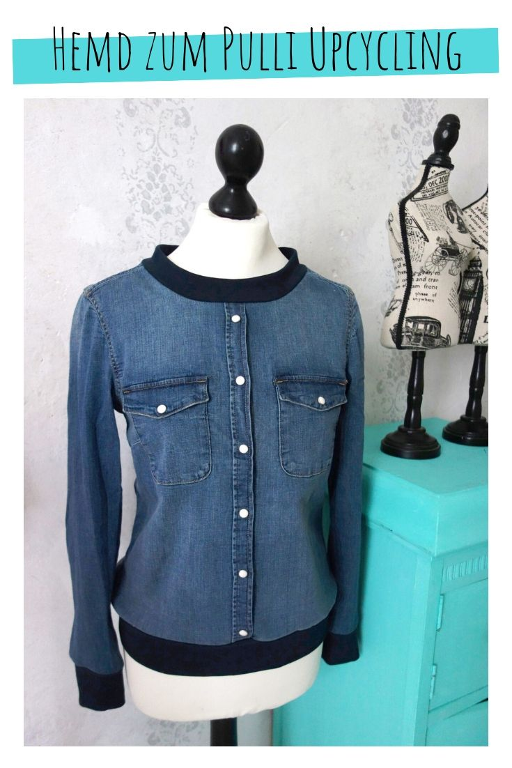 27 Upcycling Ideen für deine alte Jeans!  Upcycling