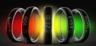 Nike Fuel -- like a super juiced up pedometer.: Idea, Gadgets, Fitness, Nikefuelband, Nike Fuelband, Nikes, Nike Fuel Bands, Fuelbands, Products