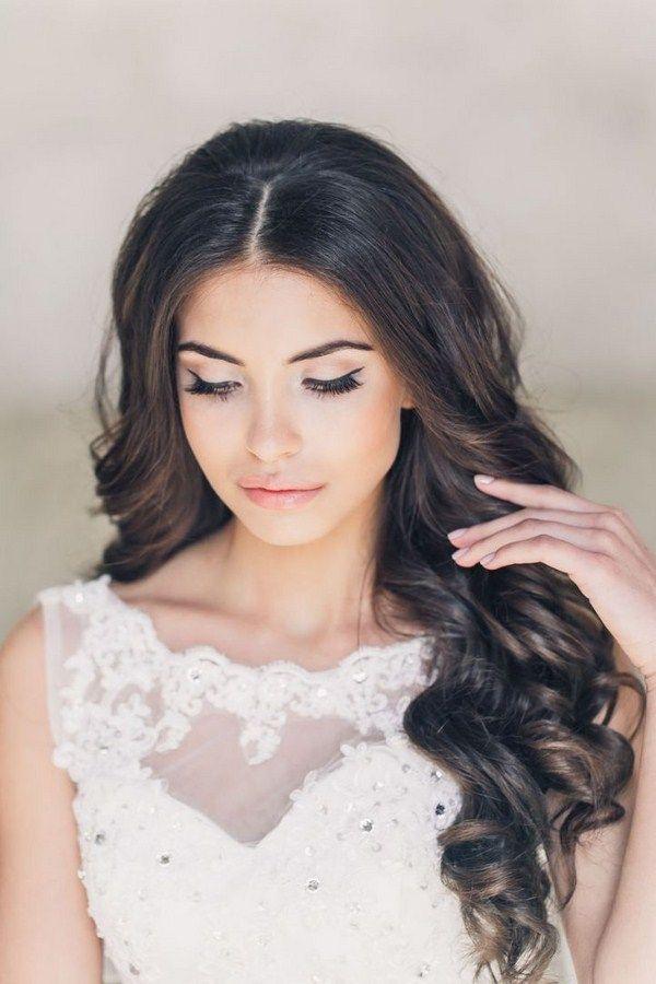 Красивый свадебный макияж невесты 2020-2021, фото, идеи ...