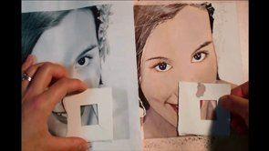 Wonderful Photorealistic Portraits | www.drawing-made-easy.com