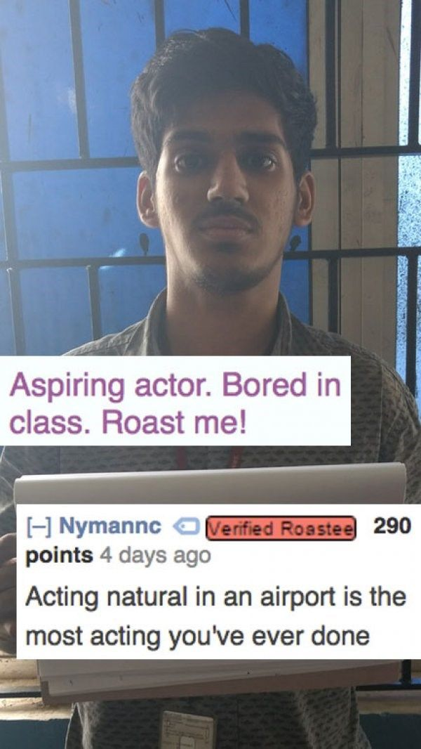 12 People Who Got Brutally Roasted to a Crisp