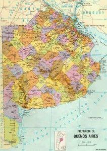 mapa de buenos aires