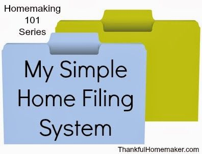 Best 25+ Home filing system ideas on Pinterest | File organization ...