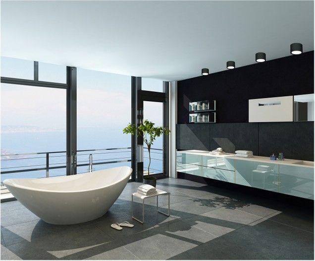 Faretto da soffitto Downlight Frameless shower