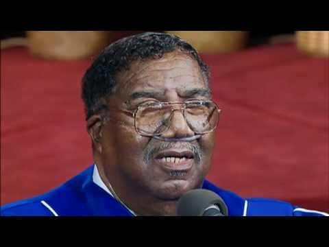 I Can Make It | Mississippi Mass | #Gospel - I went way back with this one. =)