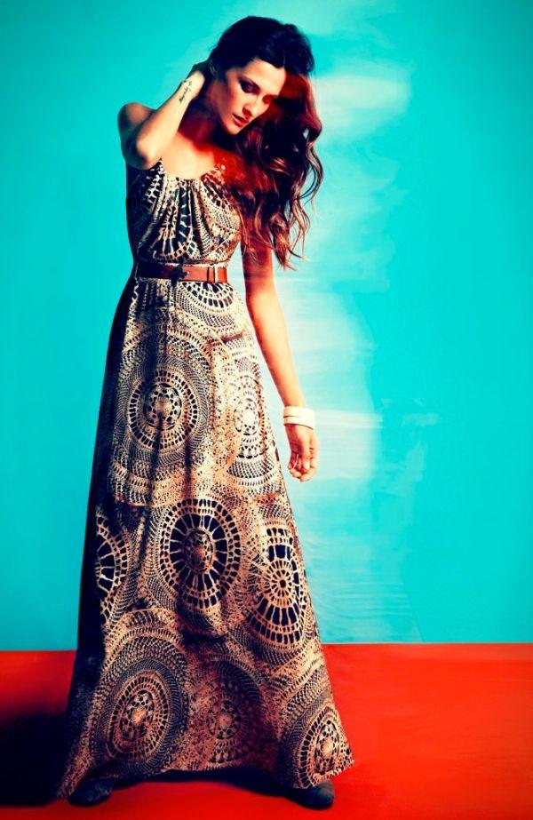 vestido #vestido largo