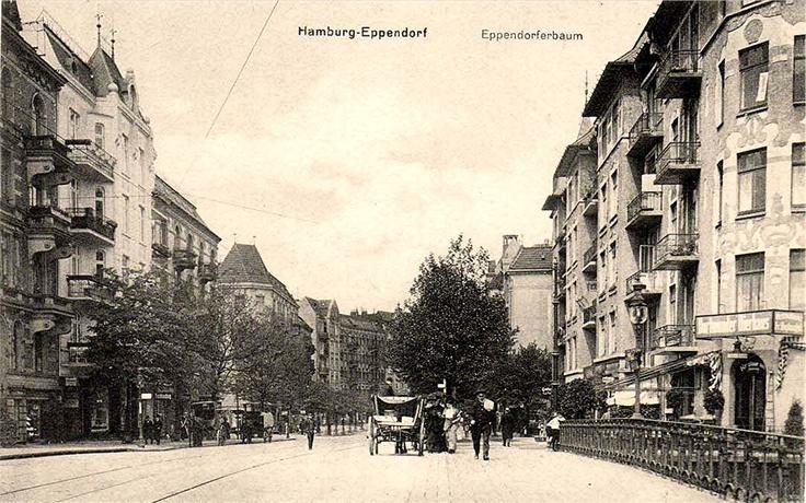 17 Best Ideas About Hamburg Eppendorf On Pinterest