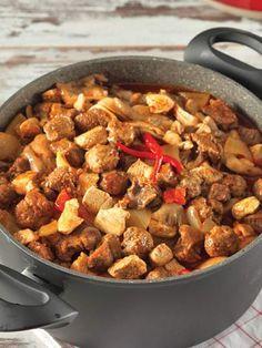 Çöpleme Tarifi - Türk Mutfağı Yemekleri - Yemek Tarifleri