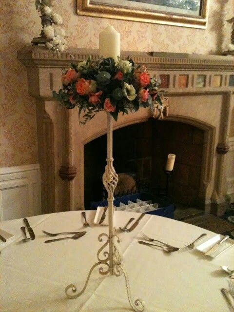 Table candelabra