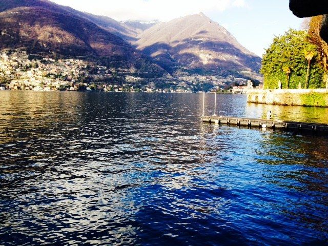 For your next trip to ‪#‎LakeComo‬, Stay at CastaDiva Resort & Spa and witness its world-class lifestyle concept! Special offers, valid until November 30th: http://bit.ly/1H7nImv