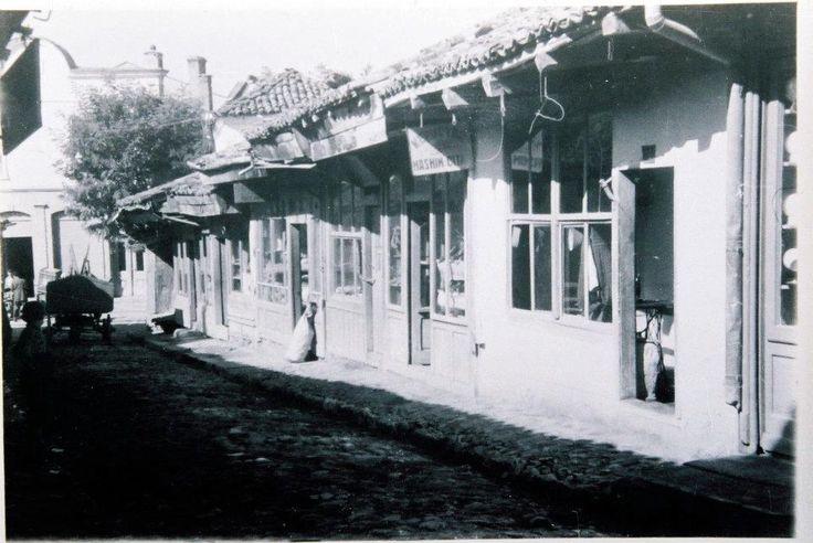 Antique , Prishtina