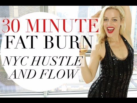 30 MINUTE FAT BURNING WORKOUT | TRACY CAMPOLI | FULL LENGTH WORKOUT